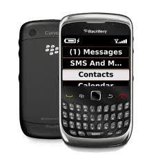 Screen Reader: applicazione BlackBerry per non vedenti