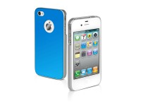 custodia iphone satinata