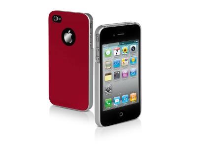Case per iPhone satinato Satiny