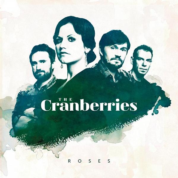 Roses il nuovo album del 2012 dei Cranberries