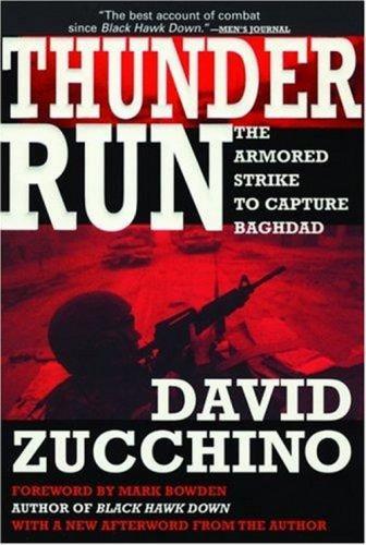 Thunder Run: il war-movie in 3d con Gerard Butler!