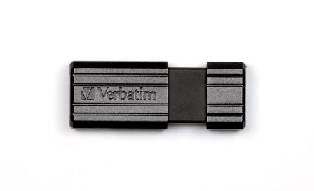 Pen Drive Verbatim 32GB PinStripe