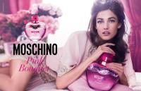 profumo pink bouquet