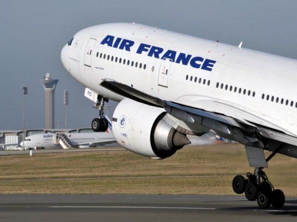 Air France taglia 5mila posti di lavoro