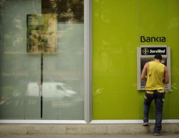 Crisi in Spagna: banche chiedono liquidità all'Europa