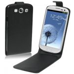Custodia in pelle Samsung Galaxy S3 i9300