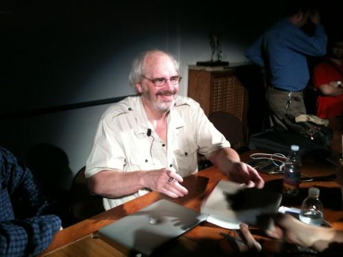 Jack Horner e il sogno di Jurassic Park al Museo di Storia Naturale di Milano