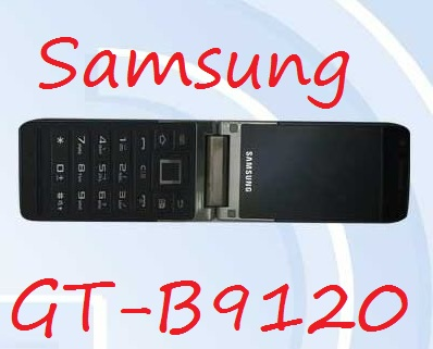 Samsung GT- B9120