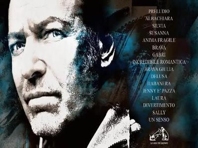 Tracklist di L'altra metà del cielo l'album di Vasco Rossi