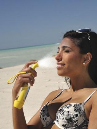 Nebulizzatore portatile, il regalo giusto per l'estate