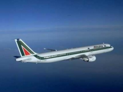 Alitalia, – 201 milioni nel I° semestre