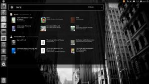 Ricerca libri Google su Ubuntu – Books Lens