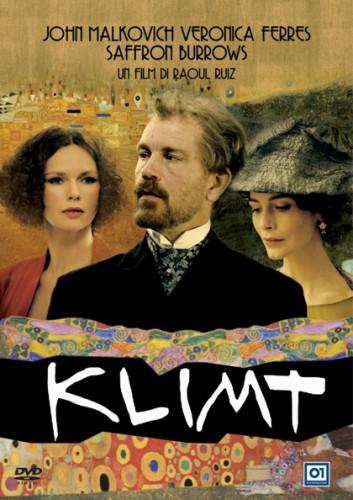 Gustav Klimt: il bacio, il canto del cielo e John Malkovich