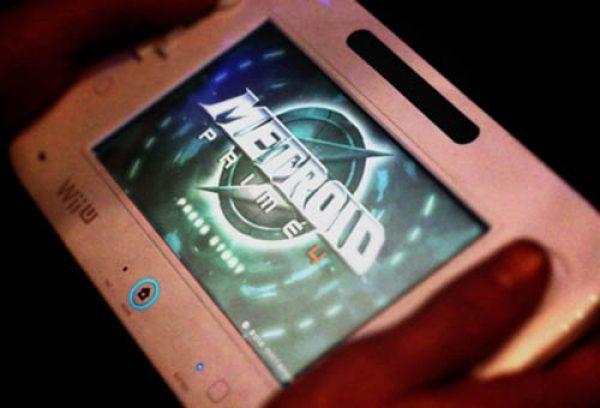 Metroid e Star Fox su Wii U