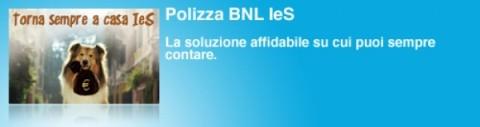Futuro più sicuro con Polizza BNL leS Young