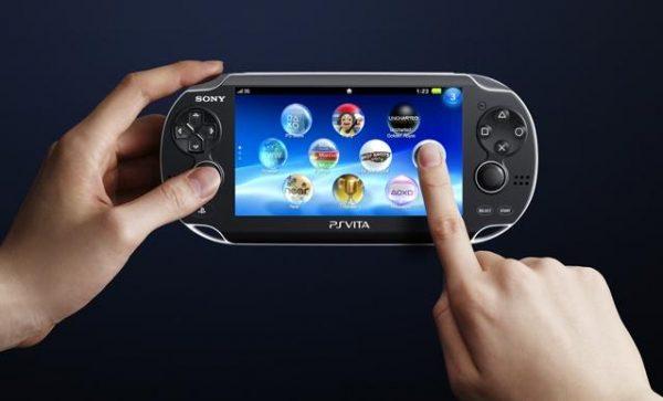 PS Vita vendite in Giappone