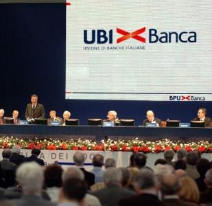 Ubi Banca licenzia 1500 dipendenti