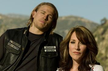 Sons Of Anarchy 3: motociclisti su Cielo!