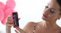 Nokia Lumia 900 versione Pink 1