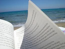 Palpiti d'amore in riva al mare.