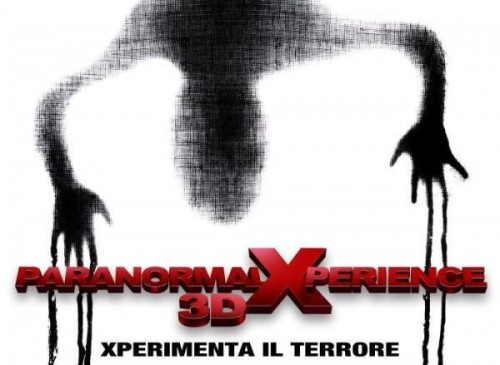Paranormal Xperience: recensione del dvd