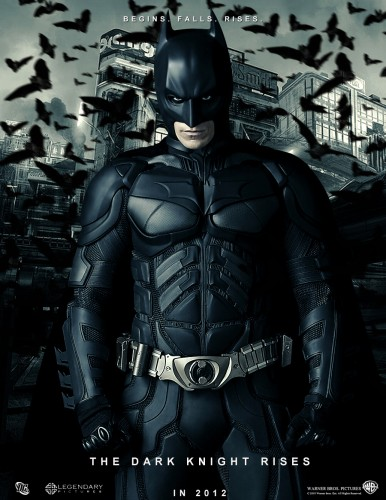 The Dark Night Rises: oltre al film, il gioco sul Play Store!