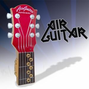 Chitarra Air Guitar per bambini