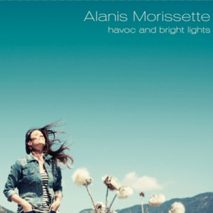 Alanis Morissette - Havoc And Bright Lights