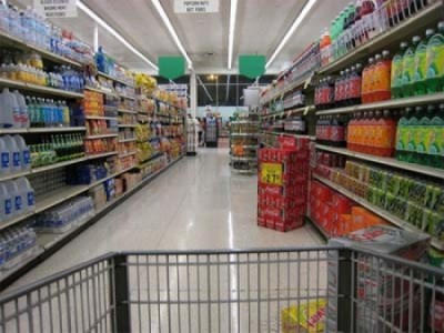 Inflazione stabile ma cresce il carrello della spesa