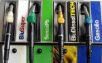 Prezzi Benzina in calo