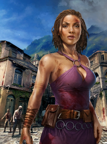Dead Island: Riptide rumors