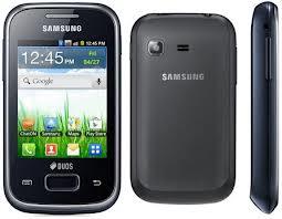 Galaxy Pocket Duos: utile ed economico.