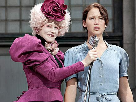 Gli Hunger Games In Dvd rapiscono il mercato Home Video!