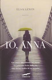 Io, Anna - di Elsa Lewin
