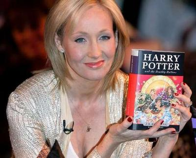 The Casual Vacancy: J.K. Rowling ed il post Harry Potter