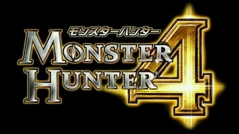 Monster Hunter 4 3DS trailer e uscita JAP