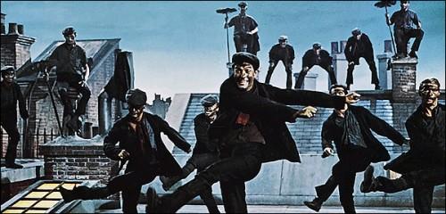 Saving Mr. Banks: iniziano le riprese del making of di Mary Poppins!