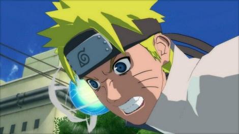 Naruto Shippuden Ultimate Ninja Storm 3 trailer TGS 2012