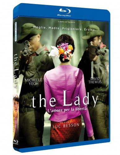 Novità in Dvd / Blu-Ray: The Prisoner (serie tv), The Lady (di Luc Besson)