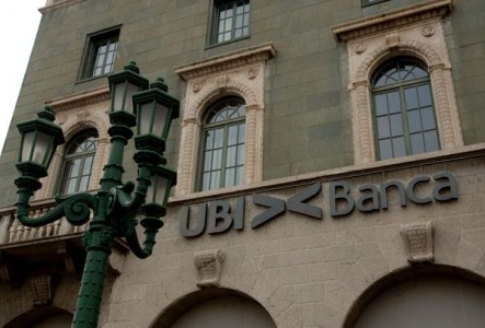 Ubi Banca dati primo semestre
