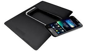 Asus Padfone2 lo smartphone che diventa tablet