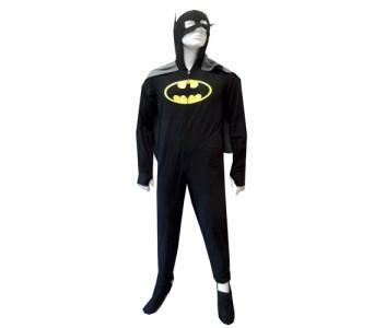 Pigiama-maschera di Batman