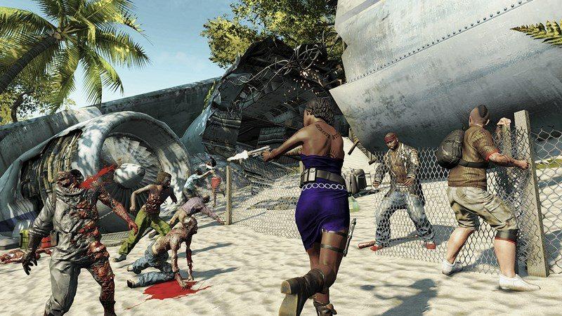 Dead Island Riptide, svelata la data di uscita