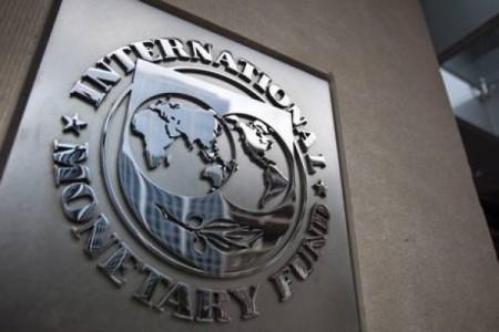 FMI taglia stime di crescita dell'economia mondiale
