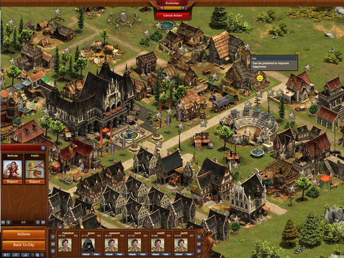 forge of empires guida