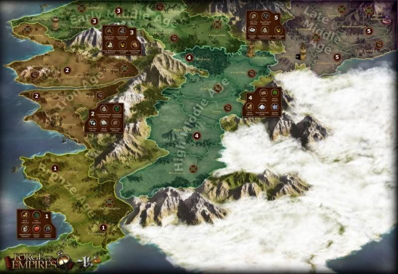 forge of empires territori