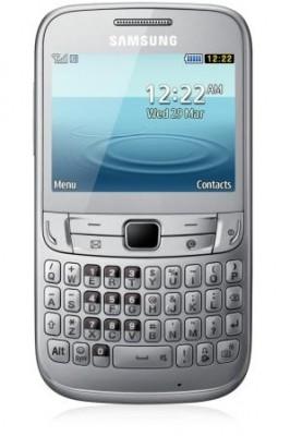 Samsung Ch@t 2, ottimo telefono piccolo prezzo