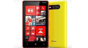 Lumia 822 versione americana del Lumia 820
