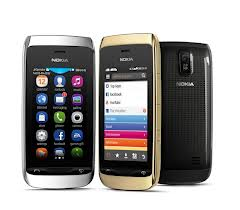 Nokia Asha 308 e 309