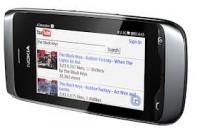 Nokia Asha 308 e 3093